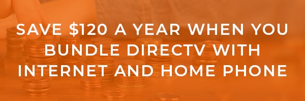 Ways to save on DirecTV