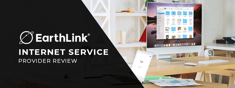 Earthlink Internet Review