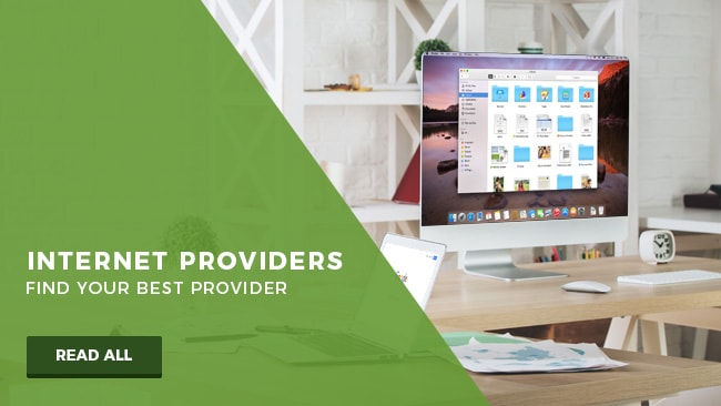 Service Reviews Internet Providers