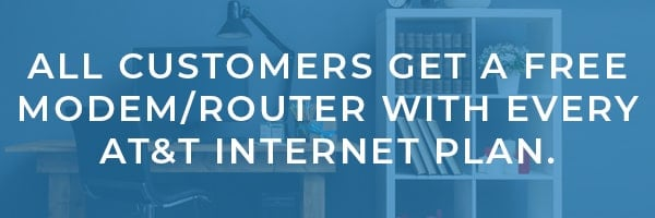 AT&T Internet Modem and Router Review