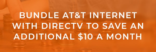 Ways to Save on DirecTV Internet