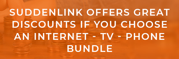 Ways to Save on Suddenlink Internet