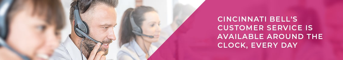 Cincinnati Bell Fioptics Customer Service Review