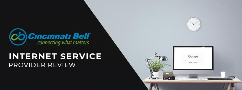 Cincinnati Bell Fioptics Internet Reviews 2021