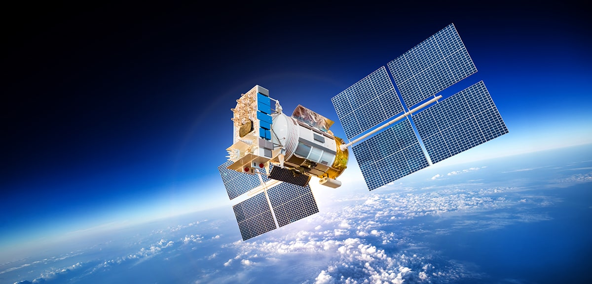 Satellite Internet Providers