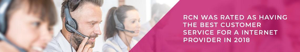 RCN Customer Service