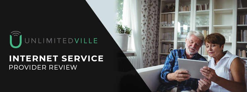 Unlimitedville Rural Wireless Internet Review