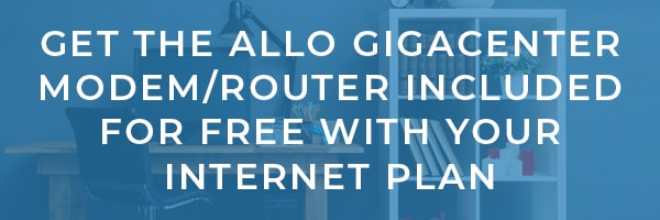 Allo Communications Modem and Router Review