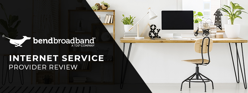 BendBroadband Internet Review