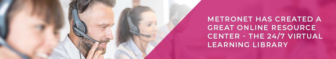 MetroNet Customer Service