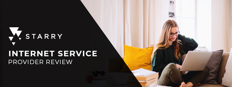 Starry Internet Service Reviews