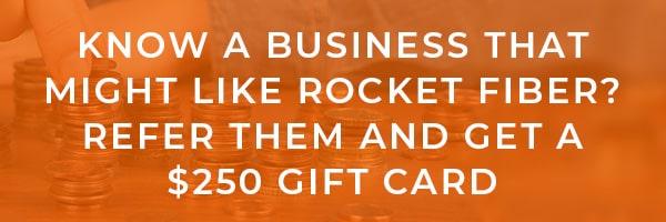 Ways to Save on Rocket Fiber