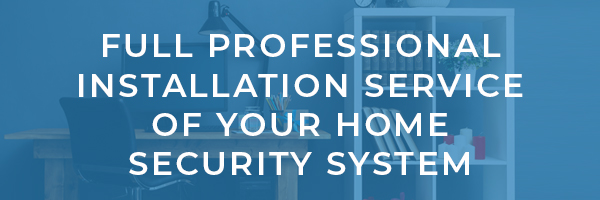 ADT Security Installation Review